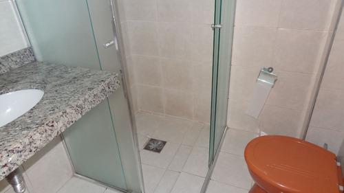 ref.: 102376404 - apartamento em praia grande, no bairro guilhermina - 2 dormitórios
