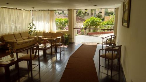 ref.: 102376504 - apartamento em praia grande, no bairro guilhermina - 2 dormitórios