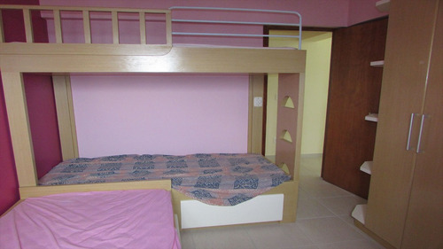 ref.: 102377204 - apartamento em praia grande, no bairro guilhermina - 2 dormitórios