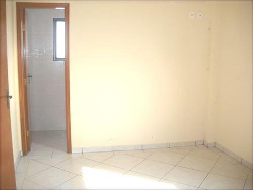ref.: 102378101 - apartamento em praia grande, no bairro boqueirao - 2 dormitórios