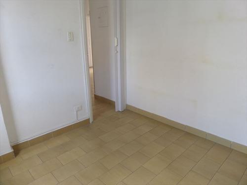 ref.: 102378901 - apartamento em praia grande, no bairro guilhermina - 2 dormitórios