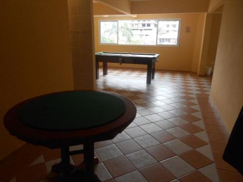 ref.: 102379101 - apartamento em praia grande, no bairro guilhermina - 2 dormitórios