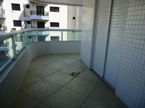 ref.: 102382301 - apartamento em praia grande, no bairro guilhermina - 2 dormitórios