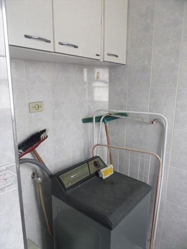 ref.: 102415101 - apartamento em praia grande, no bairro boqueirao - 2 dormitórios