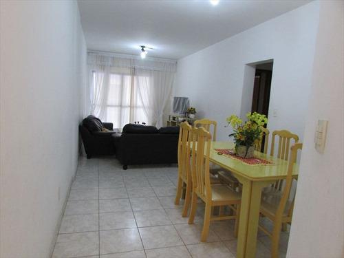 ref.: 102450304 - apartamento em praia grande, no bairro guilhermina - 2 dormitórios