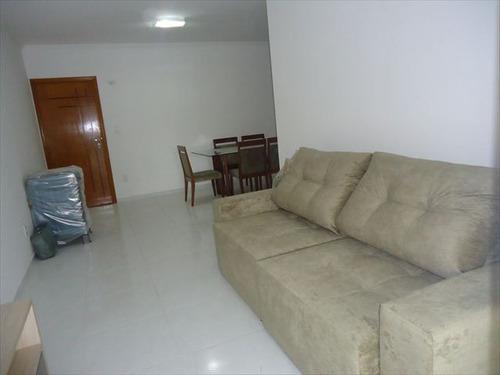ref.: 1024504 - apartamento em praia grande, no bairro tupi - 2 dormitórios