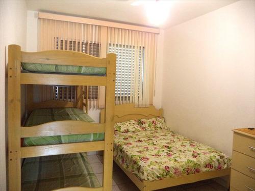 ref.: 1025 - apartamento em praia grande, no bairro canto do forte - 1 dormitórios