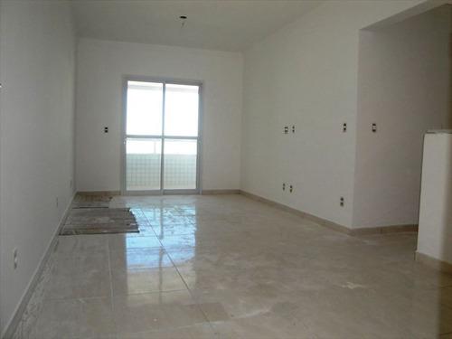 ref.: 102520000 - apartamento em praia grande, no bairro guilhermina - 2 dormitórios