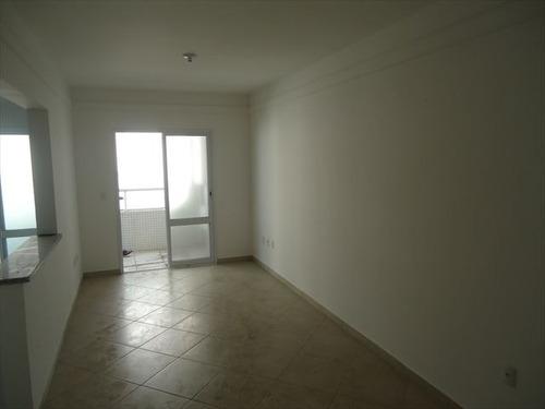 ref.: 102520500 - apartamento em praia grande, no bairro aviação - 2 dormitórios