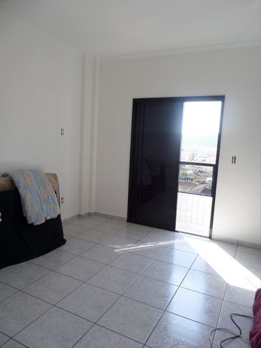 ref.: 10257201 - apartamento em praia grande, no bairro guilhermina - 2 dormitórios