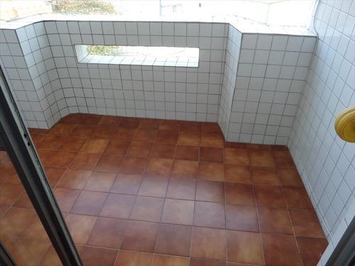 ref.: 10261601 - apartamento em praia grande, no bairro guilhermina - 2 dormitórios