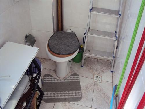 ref.: 1027 - apartamento em praia grande, no bairro guilhermina - 3 dormitórios