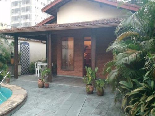 ref.: 1027 - casa em praia grande, no bairro canto do forte - 3 dormitórios