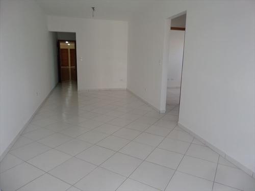 ref.: 102747801 - apartamento em praia grande, no bairro guilhermina - 2 dormitórios