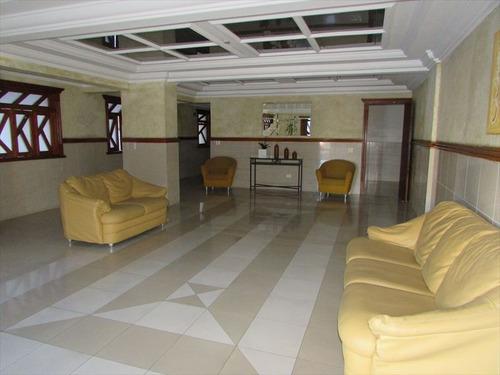 ref.: 10277904 - apartamento em praia grande, no bairro boqueirao - 2 dormitórios