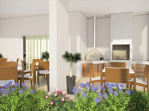 ref.: 1029 - apartamento em praia grande, no bairro canto do forte - 4 dormitórios