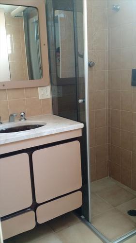 ref.: 1030 - apartamento em guarujá, no bairro pitangueiras