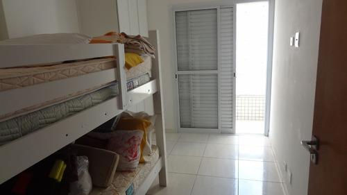 ref.: 103004204 - apartamento em praia grande, no bairro boqueirao - 3 dormitórios