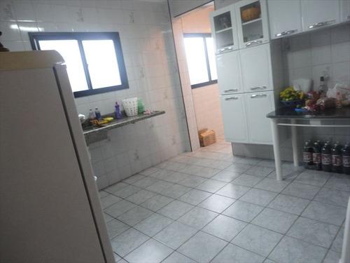 ref.: 103015304 - apartamento em praia grande, no bairro guilhermina - 3 dormitórios