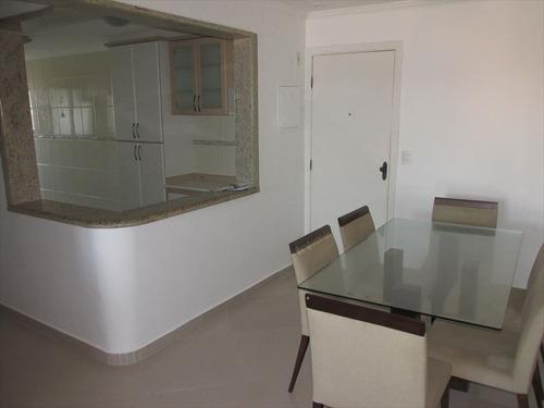 ref.: 10301800 - apartamento em praia grande, no bairro ocian - 3 dormitórios
