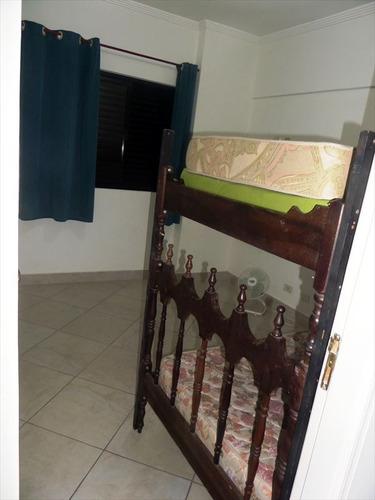 ref.: 10305301 - apartamento em praia grande, no bairro guilhermina - 3 dormitórios