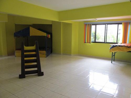 ref.: 10307401 - apartamento em praia grande, no bairro tupi - 3 dormitórios