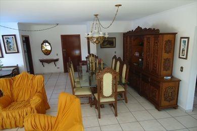 ref.: 10309900 - apartamento em praia grande, no bairro guilhermina - 3 dormitórios