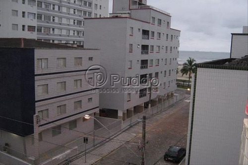 ref.: 1031 - apartamento em praia grande, no bairro guilhermina - 3 dormitórios
