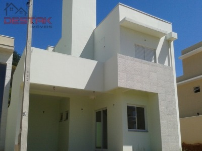 ref.: 1031 - casa condomínio em jundiaí para venda - v1031