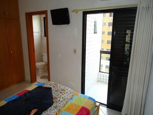 ref.: 10312300 - apartamento em praia grande, no bairro forte - 3 dormitórios
