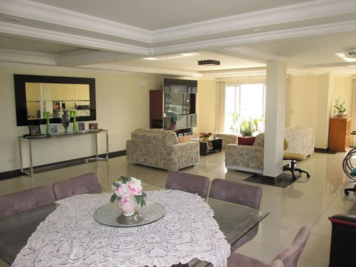 ref.: 10313700 - apartamento em praia grande, no bairro forte - 3 dormitórios
