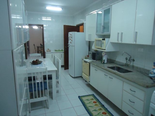 ref.: 10314301 - apartamento em praia grande, no bairro guilhermina - 3 dormitórios