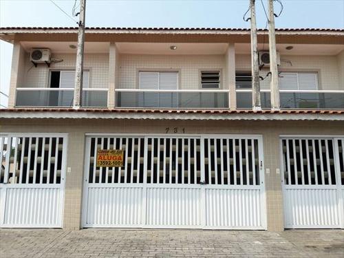ref.: 1031700 - casa em praia grande, no bairro tude bastos (sitio do campo) - 2 dormitórios