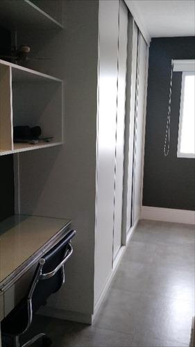 ref.: 1032 - apartamento em guarujá, no bairro astúrias - 2