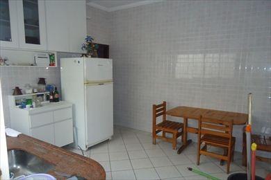 ref.: 103200 - casa em praia grande, no bairro balneario maracana - 3 dormitórios