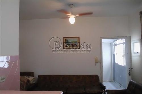 ref.: 1033 - apartamento em praia grande, no bairro boqueirão