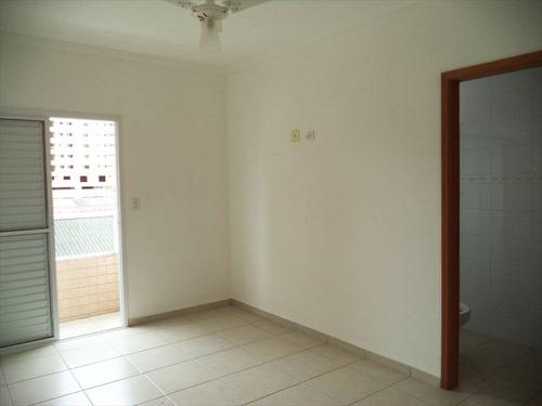 ref.: 1033 - apartamento em praia grande, no bairro canto do forte - 2 dormitórios