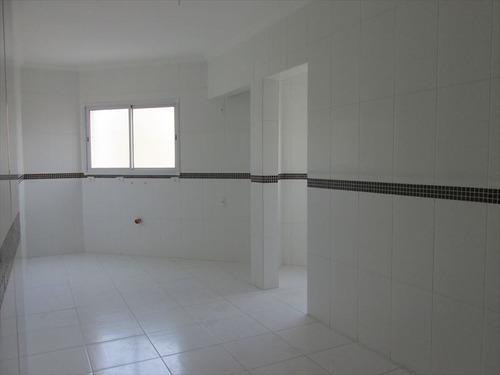 ref.: 1033100 - apartamento em praia grande, no bairro guilhermina - 3 dormitórios