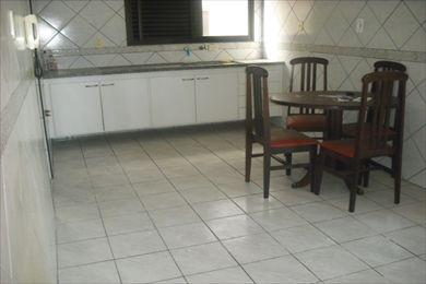 ref.: 10335001 - apartamento em praia grande, no bairro guilhermina - 3 dormitórios