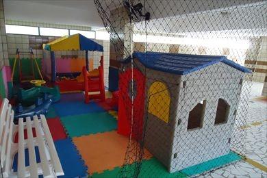 ref.: 10338800 - apartamento em praia grande, no bairro forte - 3 dormitórios