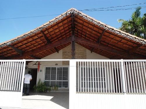 ref.: 1034000 - casa em praia grande, no bairro vila assuncao - 3 dormitórios