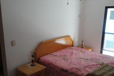 ref.: 10343204 - apartamento em praia grande, no bairro guilhermina - 3 dormitórios