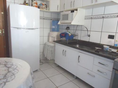 ref.: 10348800 - apartamento em praia grande, no bairro guilhermina - 3 dormitórios