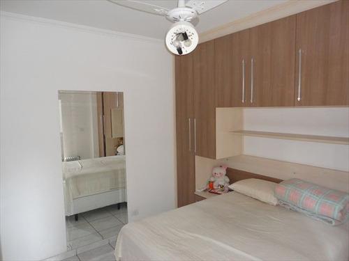 ref.: 10349704 - apartamento em praia grande, no bairro guilhermina - 3 dormitórios