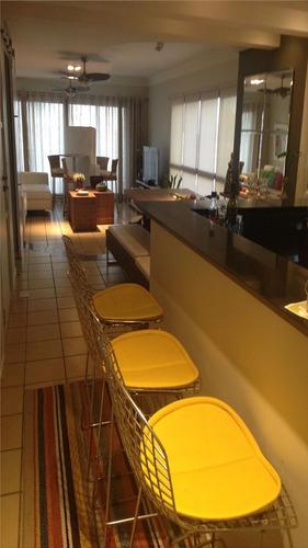 ref.: 1035 - apartamento em guarujá, no bairro astúrias - 3