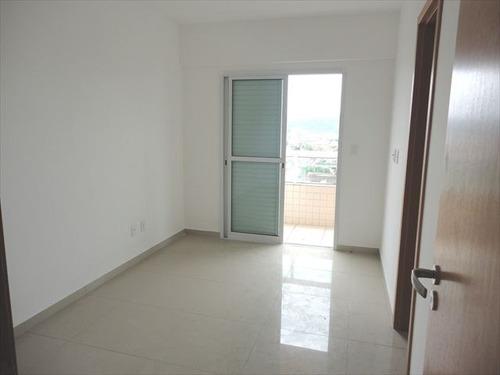 ref.: 10350404 - apartamento em praia grande, no bairro guilhermina - 3 dormitórios