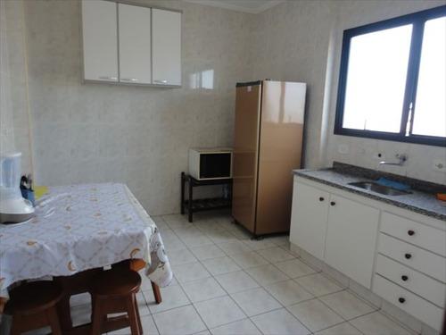 ref.: 10350800 - apartamento em praia grande, no bairro guilhermina - 3 dormitórios
