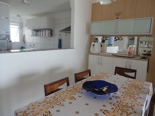 ref.: 10351804 - apartamento em praia grande, no bairro mirim - 3 dormitórios