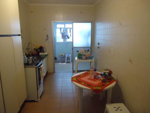 ref.: 10352101 - apartamento em praia grande, no bairro guilhermina - 3 dormitórios