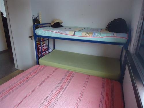 ref.: 10353100 - apartamento em praia grande, no bairro guilhermina - 3 dormitórios